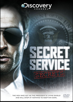 Secret Service Secrets, Discovery Channel 3 part Documentary starring former Secret Service agents, Hawk, Marc Ambinder and Dan Bongino. Inner workings of the Secret Service, protecting presidents and their families.